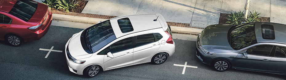 Promotions Honda Fit Montréal
