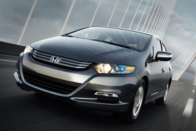 Honda Insight LX 2010 neuf